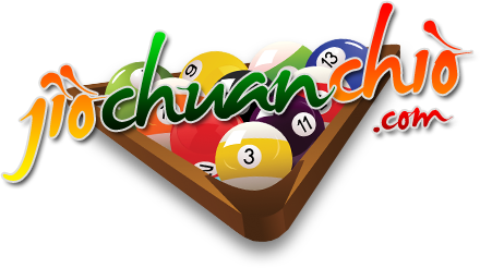 Billiards Games at JioChuanChio.com